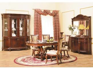 Столовая Angelika - Импортёр мебели «AP home»