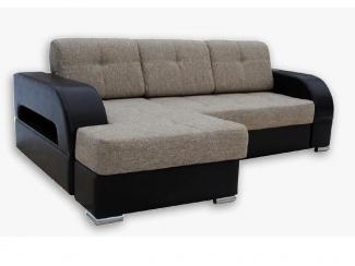 Угловой диван Шабли - Мебельная фабрика «Классика мебель»