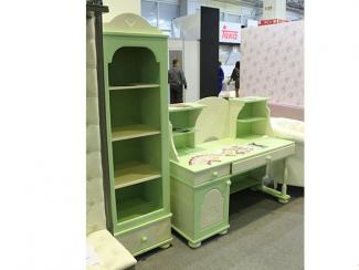Мебельная выставка Краснодар: Детская мебель - Мебельная фабрика «АСТ-мебель»