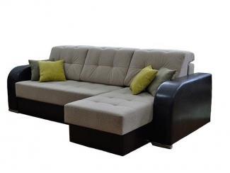 Угловой диван Арчи - Мебельная фабрика «Тиолли»
