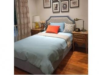 Кровать в спальню Прованс  - Импортёр мебели «CОMMODA (Китай, Таиланд)», г. Москва