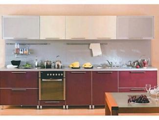 Кухонный гарнитур прямой Богема