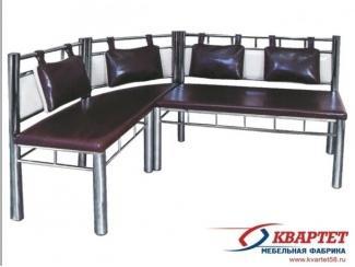 Кухонный уголок 3 - Мебельная фабрика «Квартет»
