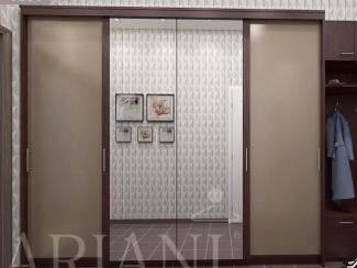 Шкаф-купе ВЕТТА - Мебельная фабрика «Ариани»
