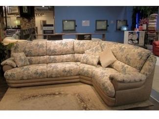 Новый модульный диван-кровать Дарли  - Мебельная фабрика «Британика»
