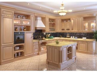 Угловая кухня Ника  - Мебельная фабрика «Avetti»