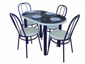 Стол обеденный Визит - Мебельная фабрика «Амис мебель»