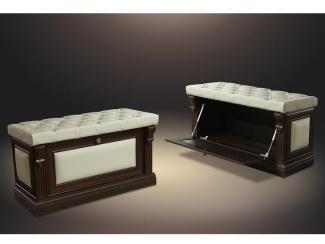 Банкетка Б5.3 - Мебельная фабрика «Благо»