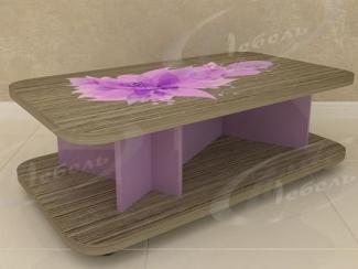 Стол журнальный «Brezza color» - Мебельная фабрика «Ладос-мебель»