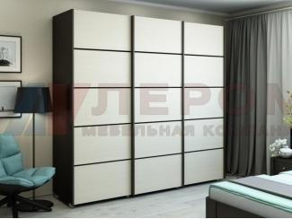 Шкаф-купе в спальню - Мебельная фабрика «Лером»