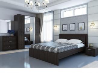 Спальный гарнитур «Орхидея»