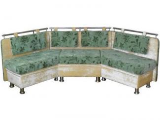 Кухонный уголок Эркер без спального места  - Мебельная фабрика «Комфорт»