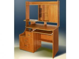 Компьютерный стол Ученик - Мебельная фабрика «Прометей» г. Ставрополь