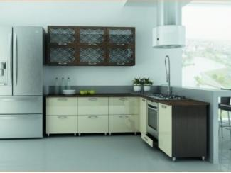 Кухня Люкс Фреш - Мебельная фабрика «SON&C», г. Пенза