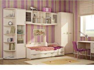 Детская Соната - Мебельная фабрика «Династия»