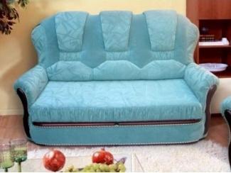 Прямой диван Венера 02 - Мебельная фабрика «Мебельерри»