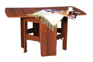 стол обеденный книжка Аккорд