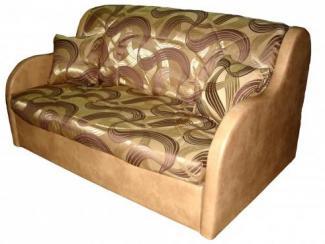 Диван прямой Форвард аккордеон - Мебельная фабрика «Мебель-54»