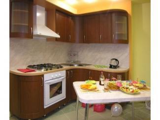 Кухонный гарнитур угловой 13 - Мебельная фабрика «Л-мебель»