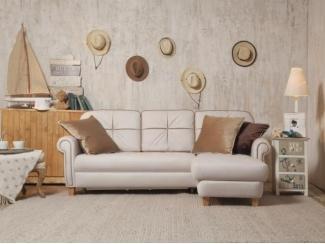 Угловой диван Бархатный вечер - Мебельная фабрика «Anderssen»