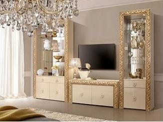 Дорогая гостиная Тиффани Премиум  - Мебельная фабрика «Ярцево»