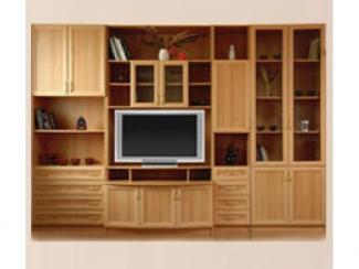 Гостиная стенка - Мебельная фабрика «Мартис Ком»