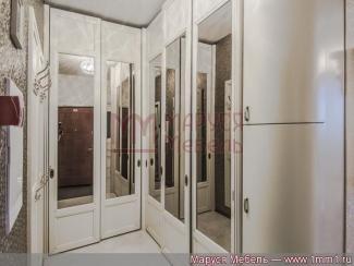 Шкаф-купе угловой - Мебельная фабрика «Маруся Мебель»
