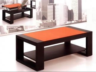 Стол журнальный Мод 112 - Импортёр мебели «Мебель Фортэ (Испания, Португалия)»