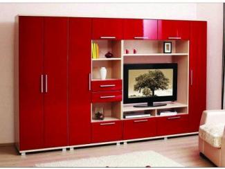 Гостиная Зинаида - Мебельная фабрика «Альбина»