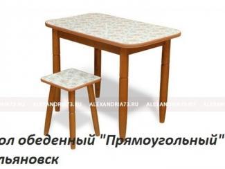 Стол обеденный Прямоугольный