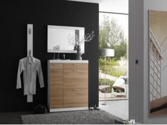 Прихожая 26 - Изготовление мебели на заказ «Ре-Форма»