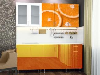 Кухонный гарнитур КФ-10 - Мебельная фабрика «Северин»