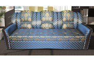 Диван прямой Феникс - Мебельная фабрика «Идиллия»
