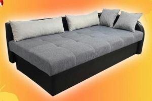 Софа с подъемным механизмом - Мебельная фабрика «Натали»