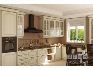 Классическая кухня Валенсия Верона - Мебельная фабрика «Ликарион»