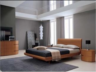 Красивая мебель для спальни  - Мебельная фабрика «Перспектива»