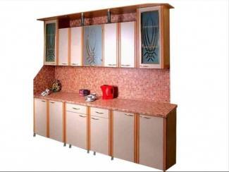 Кухня Норма ЛДСП - Мебельная фабрика «Гамма-мебель»