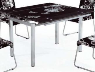 Стол обеденный ТВ017-8 - Мебельная фабрика «Эксито»