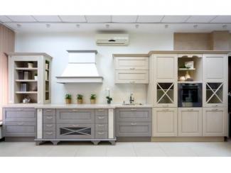 Прямая кухня Классическая - Мебельная фабрика «Найди»