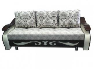 Диван прямой Верона - Мебельная фабрика «Династия»