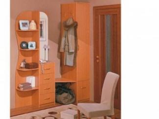 Прихожая New - Мебельная фабрика «Фиеста-мебель»