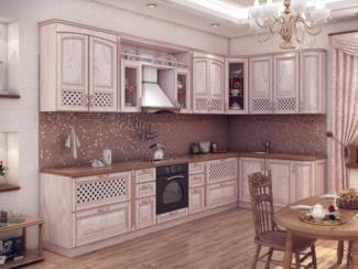 Кухня угловая Альмера
