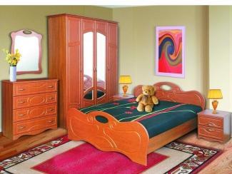 Спальня Аврелия