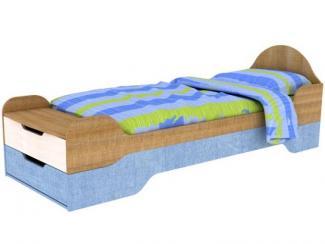 Кровать детская Галилео - Мебельная фабрика «Мебельсон»
