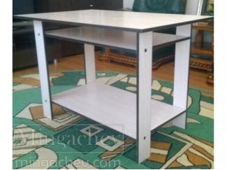 Стол обеденный Викинг - Мебельная фабрика «MINGACHEV»