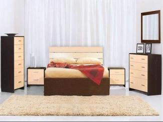 Спальня Арт-4 - Мебельная фабрика «МебельШик»