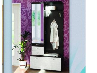 прихожая «Эни 2» - Мебельная фабрика «Регина»