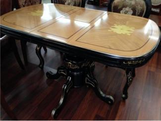 Стол обеденный Р78 - Мебельная фабрика «Эксито»