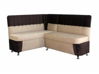 Универсальный комфортный диван Форум 17 - Мебельная фабрика «Донаван»