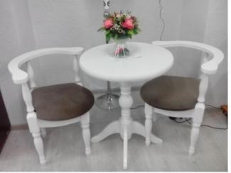 Кофейный набор  Барон-2 - Мебельная фабрика «Северная Двина»